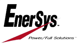 Logo, Enersys AS